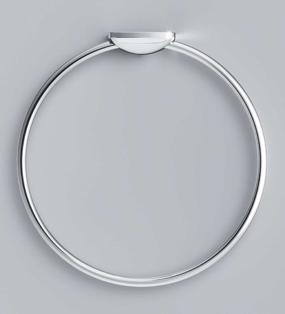 A50A34400 Towel ring