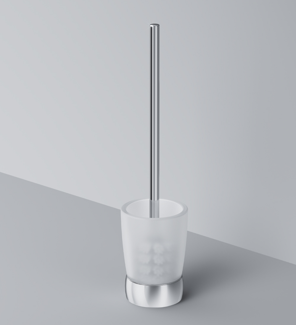 A3033200 Toilet brush, freestanding