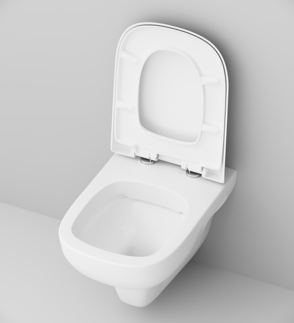 C801700SC Wall-hung WC