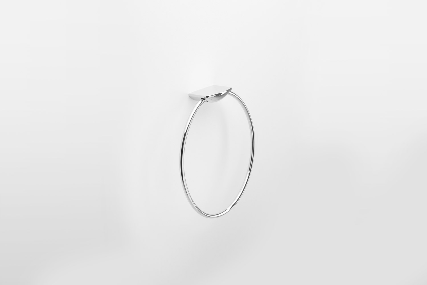 A5034400 Towel ring