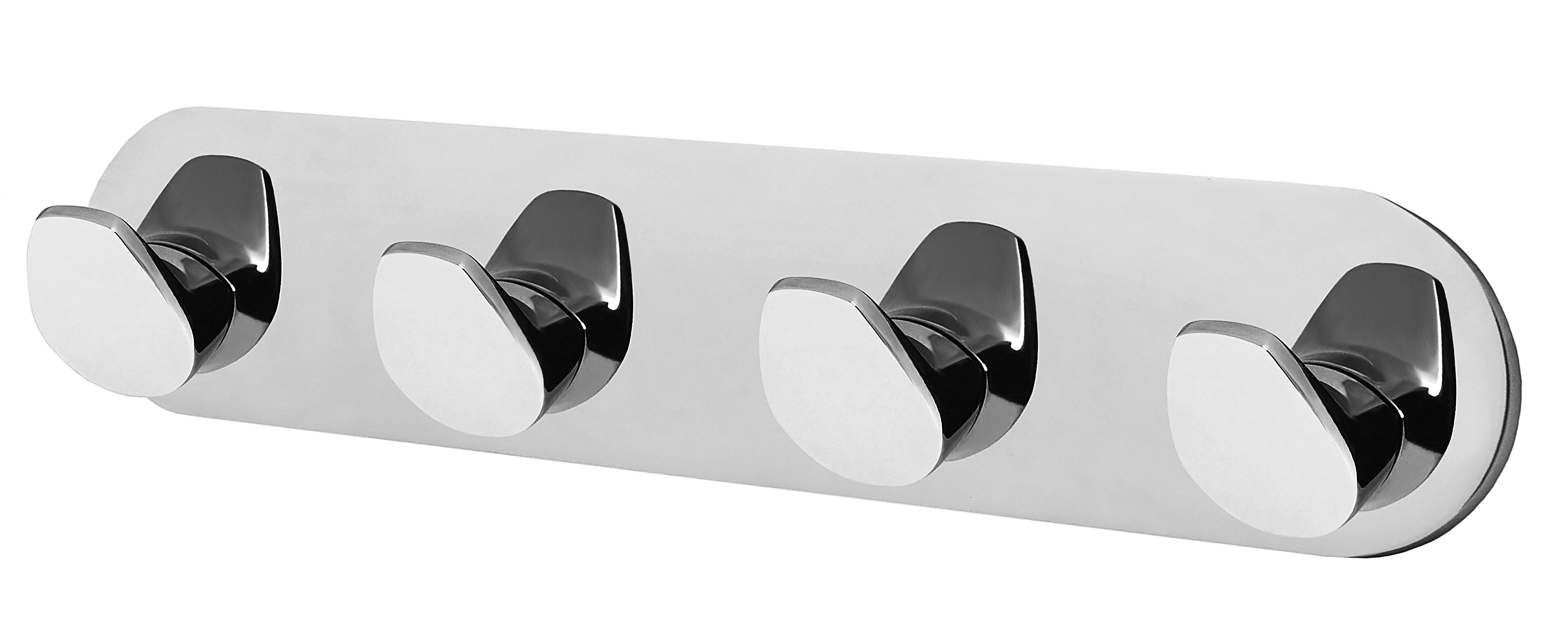 A5035900 Towel hook set