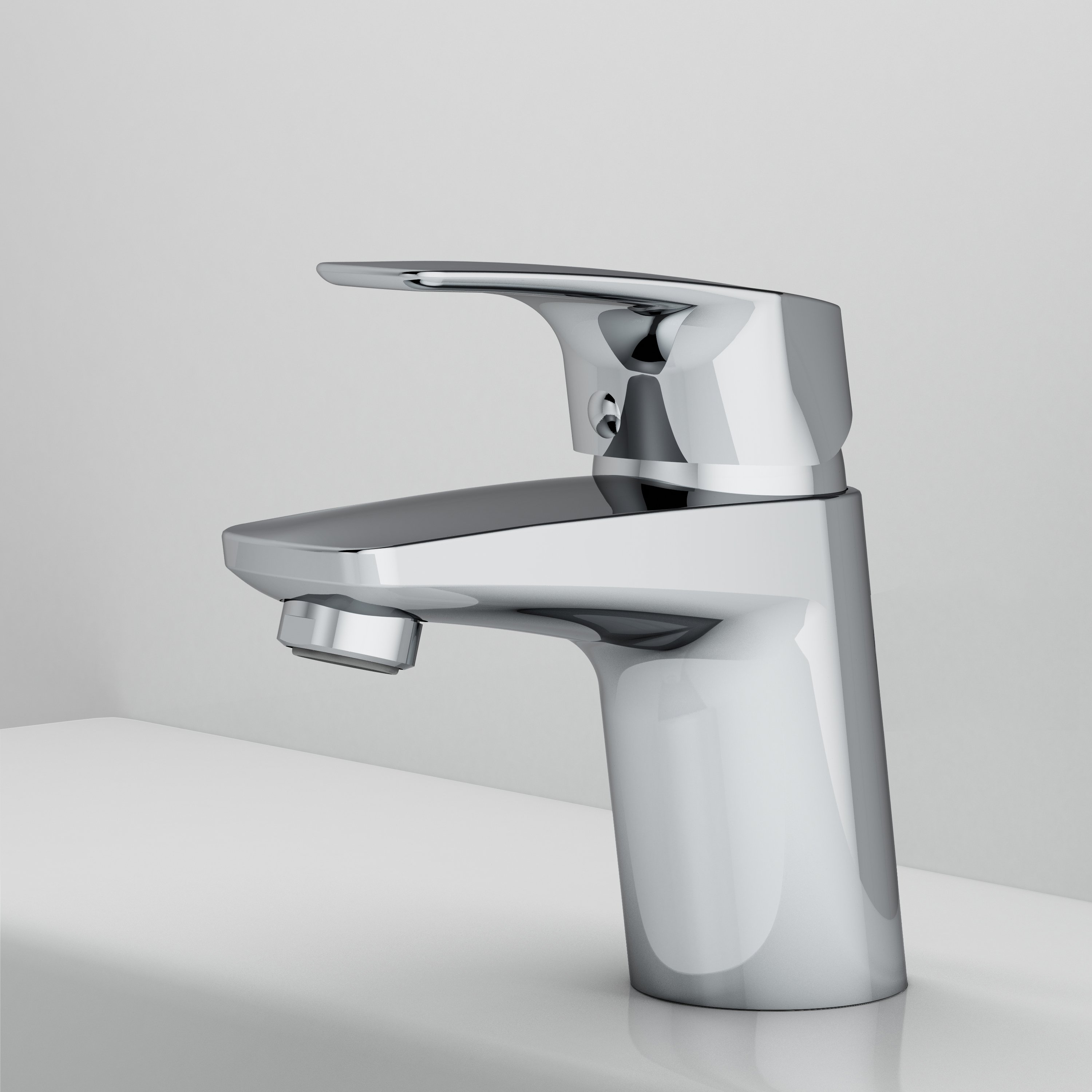 F9002100 Single-lever basin mixer
