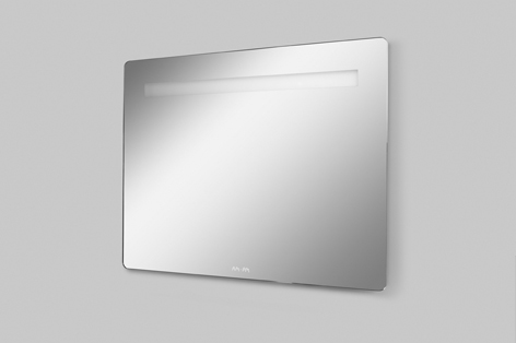 M90MCX0801 Mirror cabinet with lighting, 80 cm