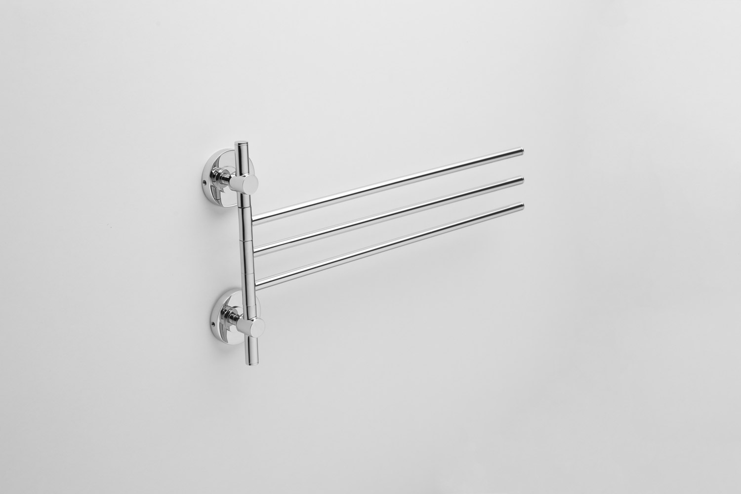 A5532700 Triple towel swing, 39 cm