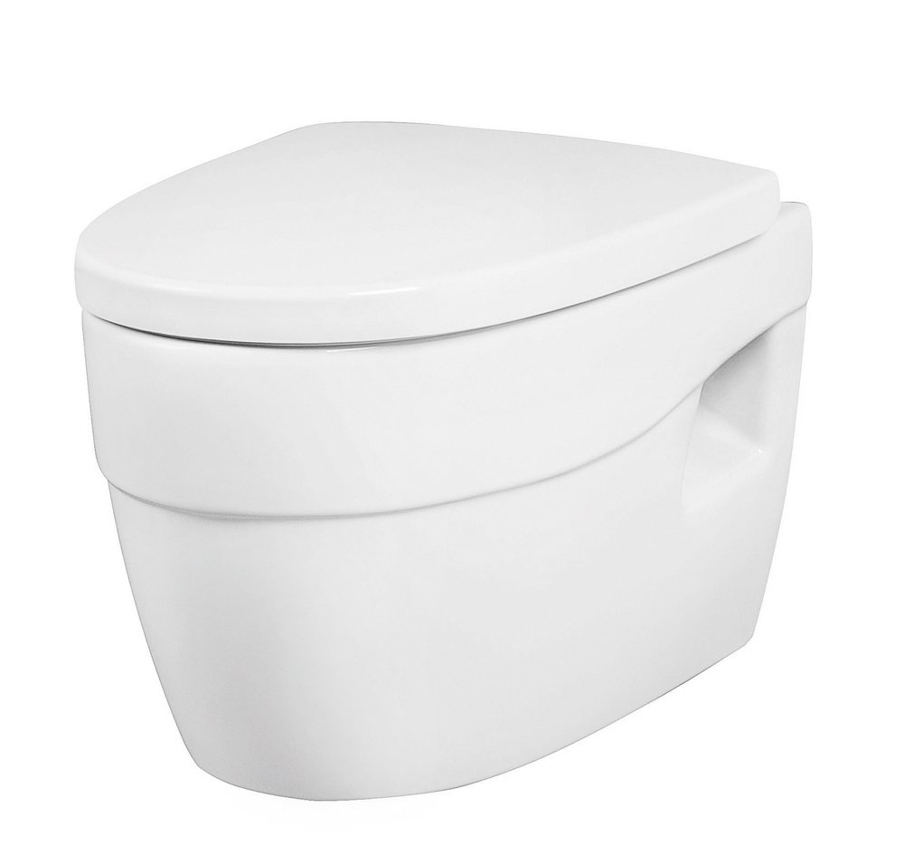 C531738WH Wall-hung WC