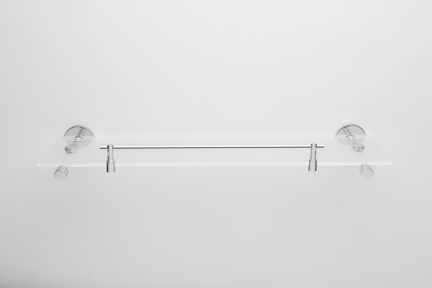 A5534700 Glass shelf
